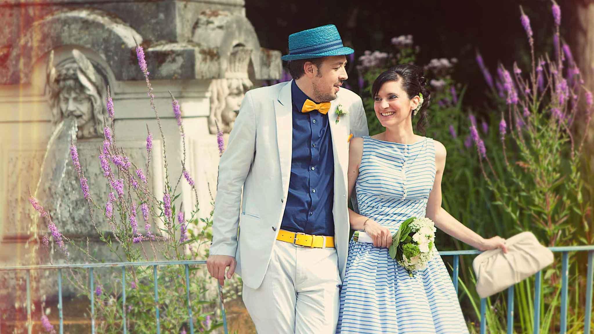 vintage-retro-pin-up-portrait-couple-lavander-photographe-mariage-wedding-photographer