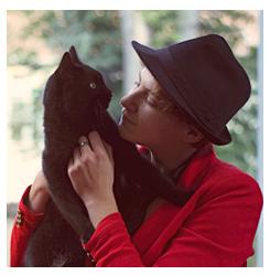 avis photographe portrait nancy chat animalier