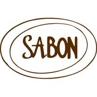 logo sabon cosmetique magasin chaine enseigne partenaire gentle studio paris new york nyc israel nancy