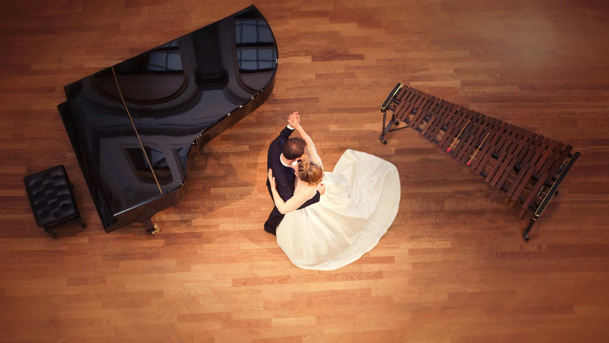 couple portrait danse cinema photographe mariage wedding photographer