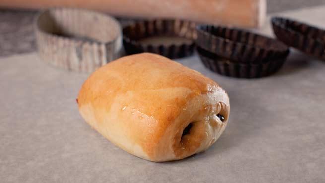 Photographie produit & culinaire – boulangerie patisserie