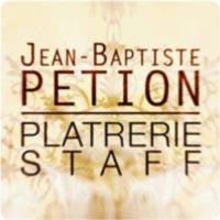 logo jb petion platrerie staff partenaire gentle studio photographe reportage décoration intérieure architecture nancy metz strasbourg lorraine